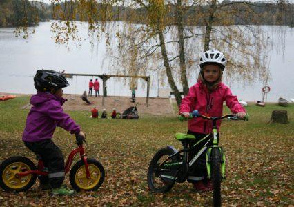 Ta med barnen till Göteborg Multisport Race!